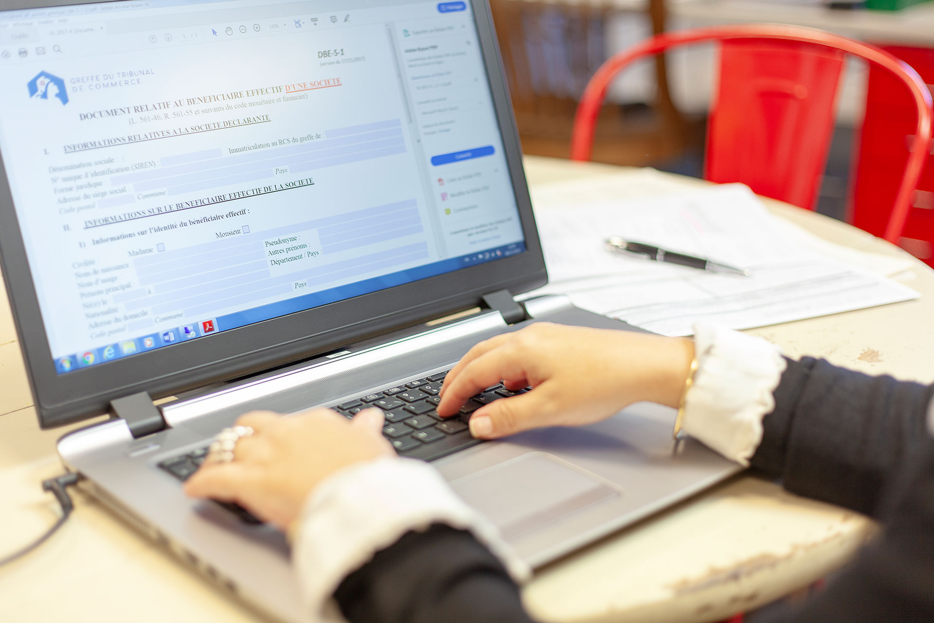 Expertise-comptable à Montpellier avec le cabinet NB Expertise