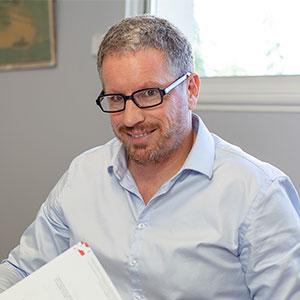 Le cabinet NB Expertise Comptable à Montpellier : Nicolas Barrow